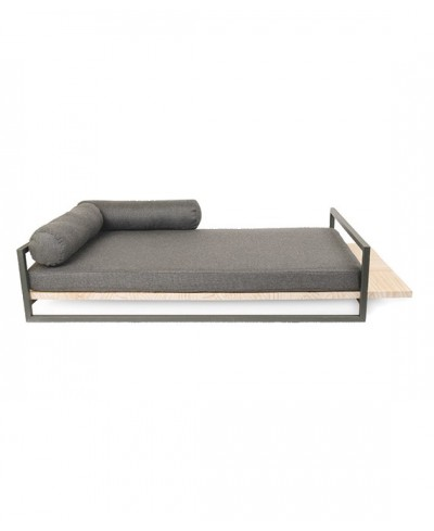 Cama Metalwood