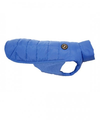 Plumas exclusivo para perros Azul - Artic Blue