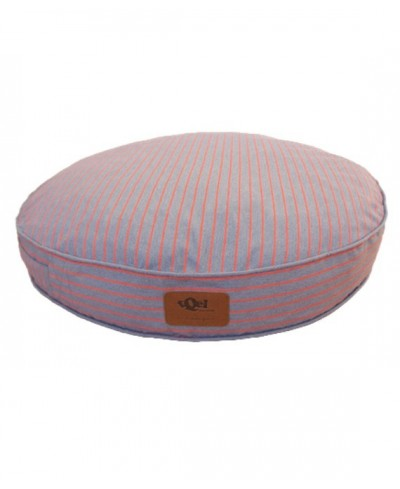 Tivoli round dog bed