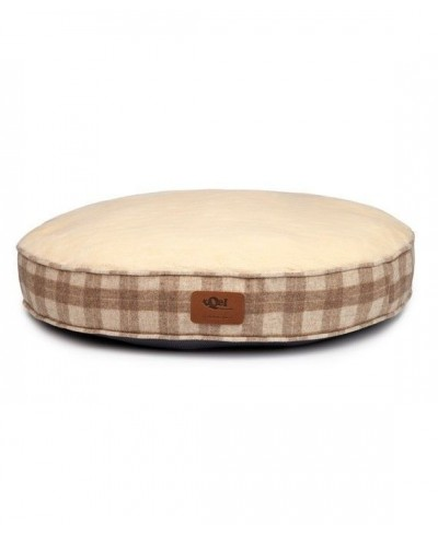 Camel Wool bed
