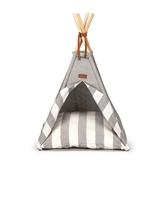 Tipi Grey Small
