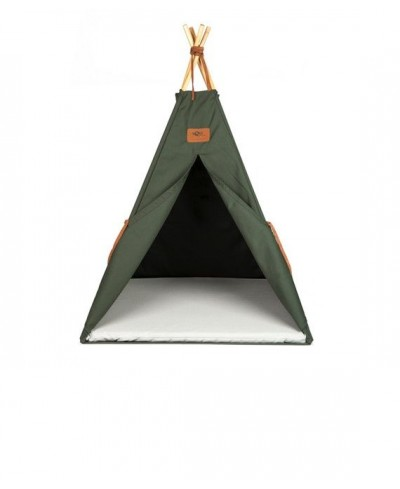 Olive Outdoor Indoor Teepee