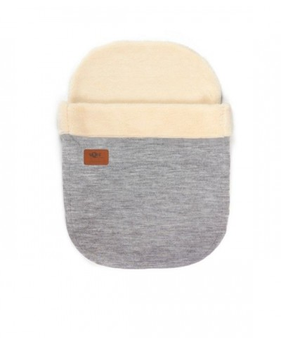 Snoozy bag light grey Lapland